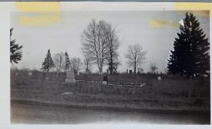 Cemetary Stalwart C.1940