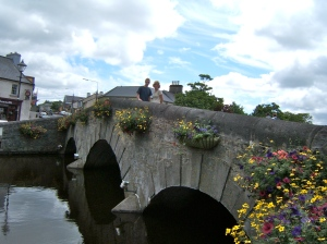 Westport Bridge