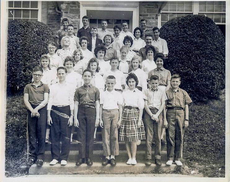 Springfield Class 65, Grade 8-7
