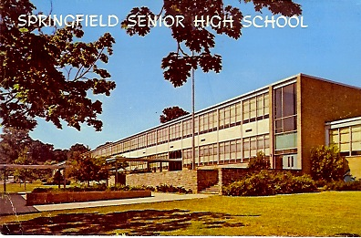 Springfield High School