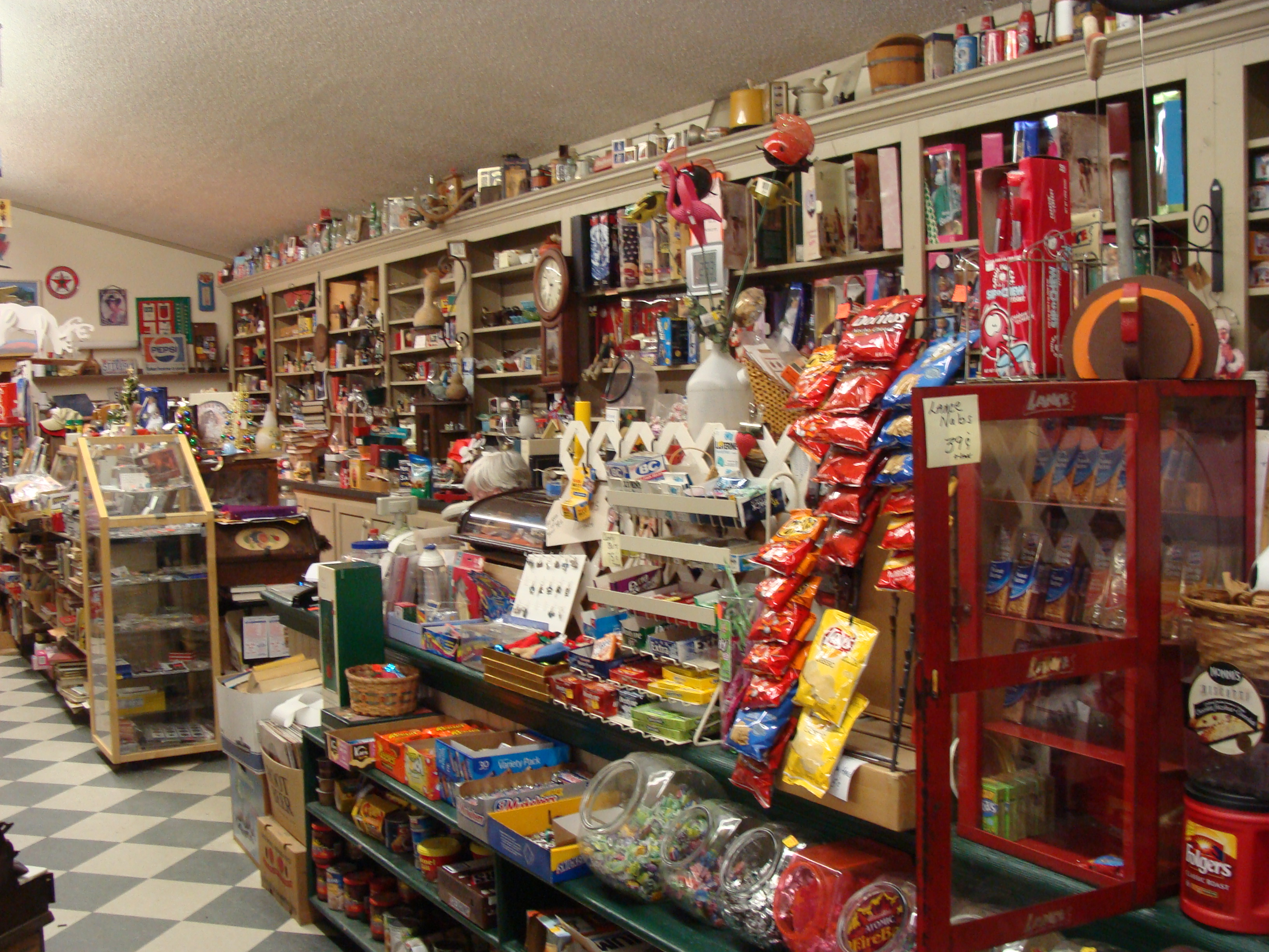 General store psalmboxkey 39 s blog for Old fashioned general store near me