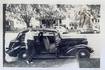 Auto C 1936
