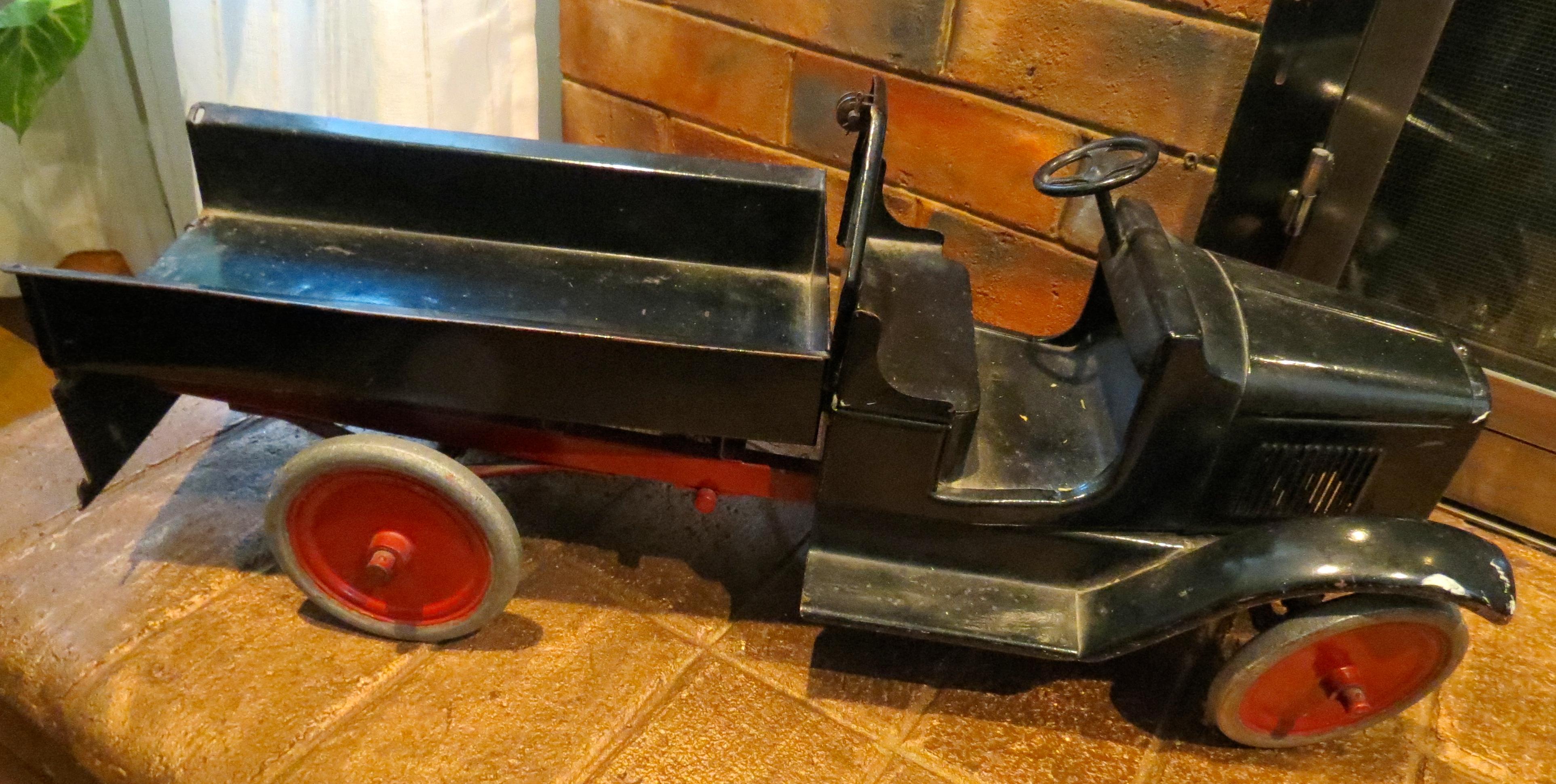 Buddy Truck c1925