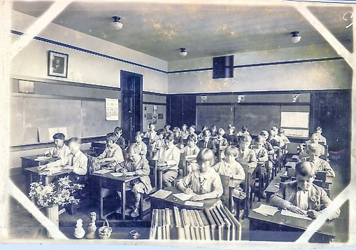 Classroom Union School