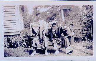 Graduation 1936
