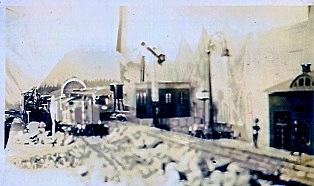 Lionel Trains 1936