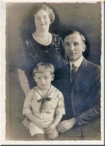 Malinoski Family 1923