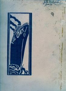 Year Book 1936