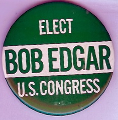 B Edgar Button