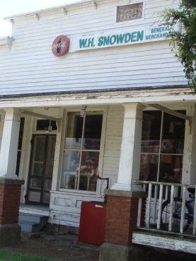Snowden General Store