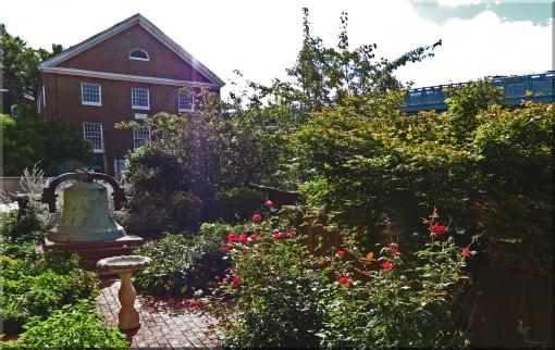 BFB Garden View