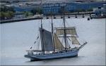 BFB Sailboat