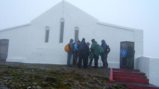 Chapel at C. Patrick