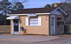 Post Office at Susan, VA