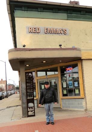 Red Emmas