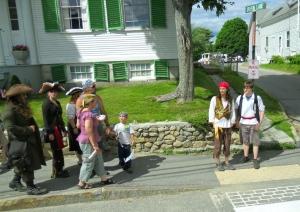 Pirates of Maine