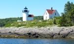 Lighthouse Curtis