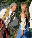 Flirting Pirates