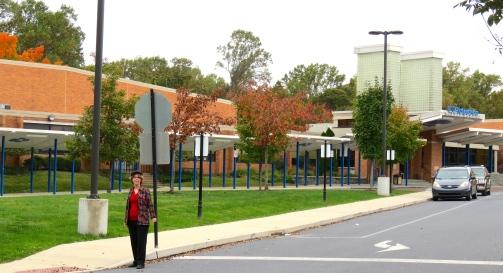 E. T. Richardson Middle School