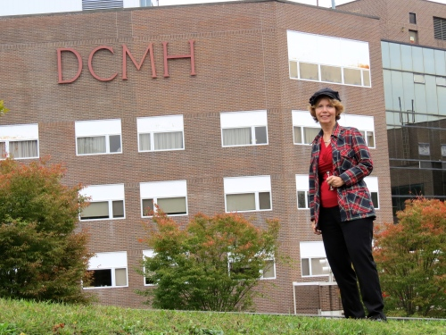 Delaware County Memorial Hospital, Upper Darby