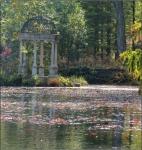 Longwood Gardens Gazebo