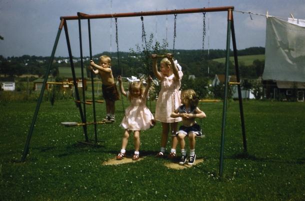 Horns 1955