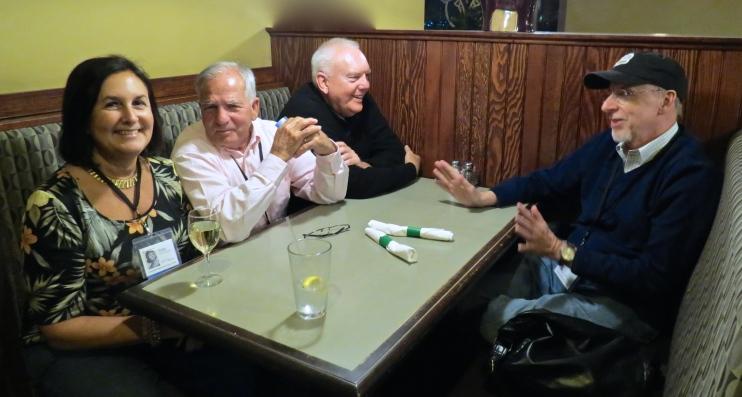 Jean, Dan Skip, and Gary