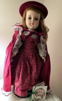 Sweet Sue American Character Doll