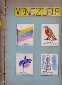 Venezuela Report