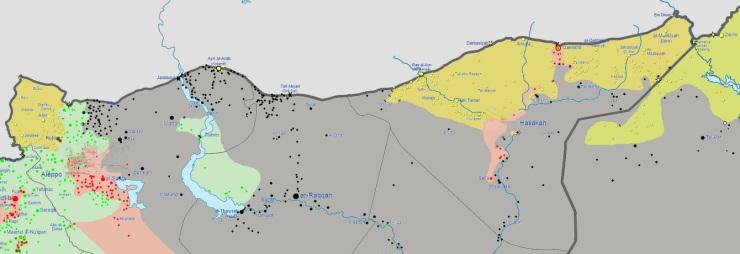 Rojava_Kurdisch_kontrollierte_Gebiete