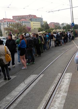 Tram 28 Line