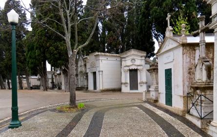 Prazeres Cemetery