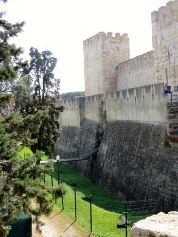Castle S. Jeorge