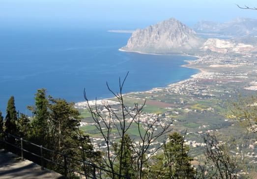 Erice View