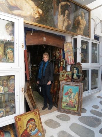 K Art Shop