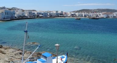 MyKos Bay