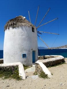 Windmill Single