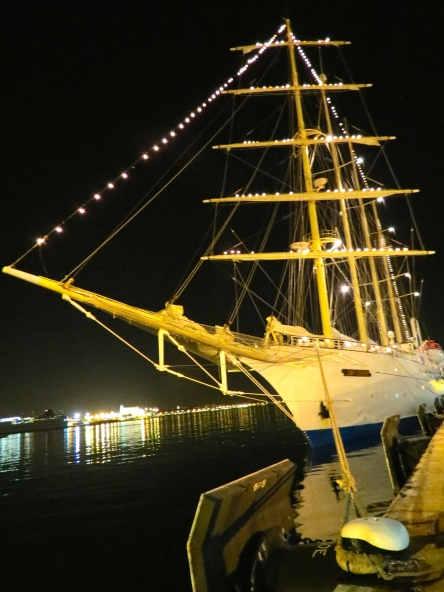 Night Star Clipper