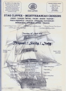 Star Clipper Newsletter
