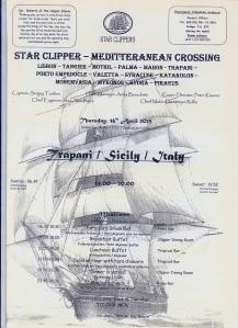 Star Clipper Newsletter