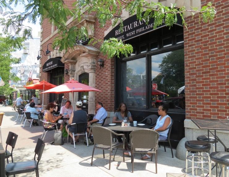 Dock Street Restaurant