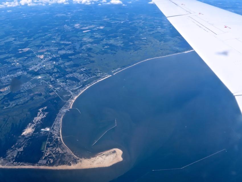 Cape Henlopen, Delaware